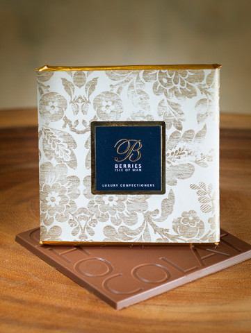 Wrapping Decorative Papers Rossi1931 packaging chocolate