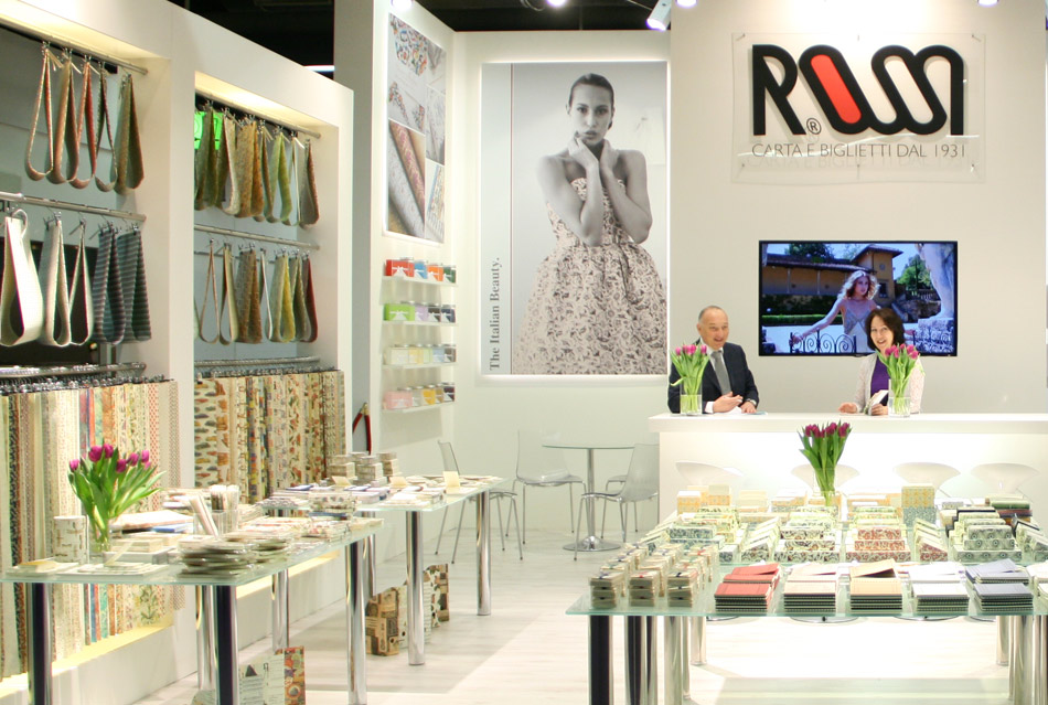 Trade Shows Rossi 1931