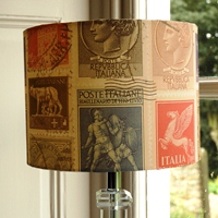 Italian-postage-stamps-20cm-only