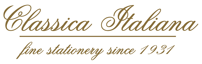 Classica Italiana Fine Stationery